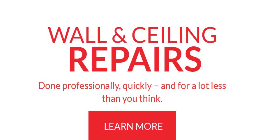 Drywall Repair & Installation Contractors Tulsa | Drywall Repair